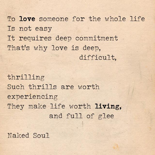From the book Naked Soul The Erotic Love Poems