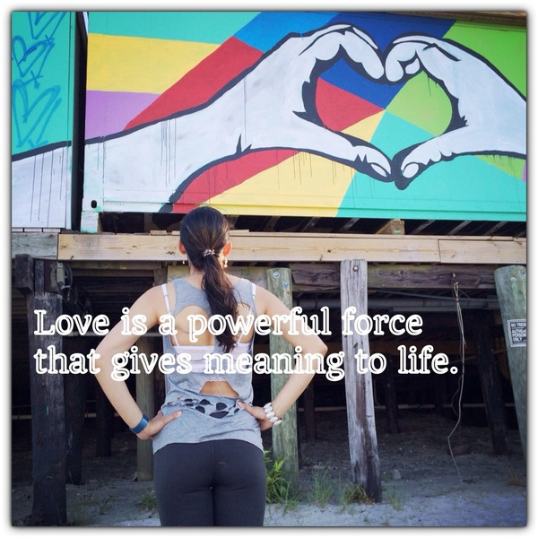 Love is a powerful force_naked soul quotes_NS