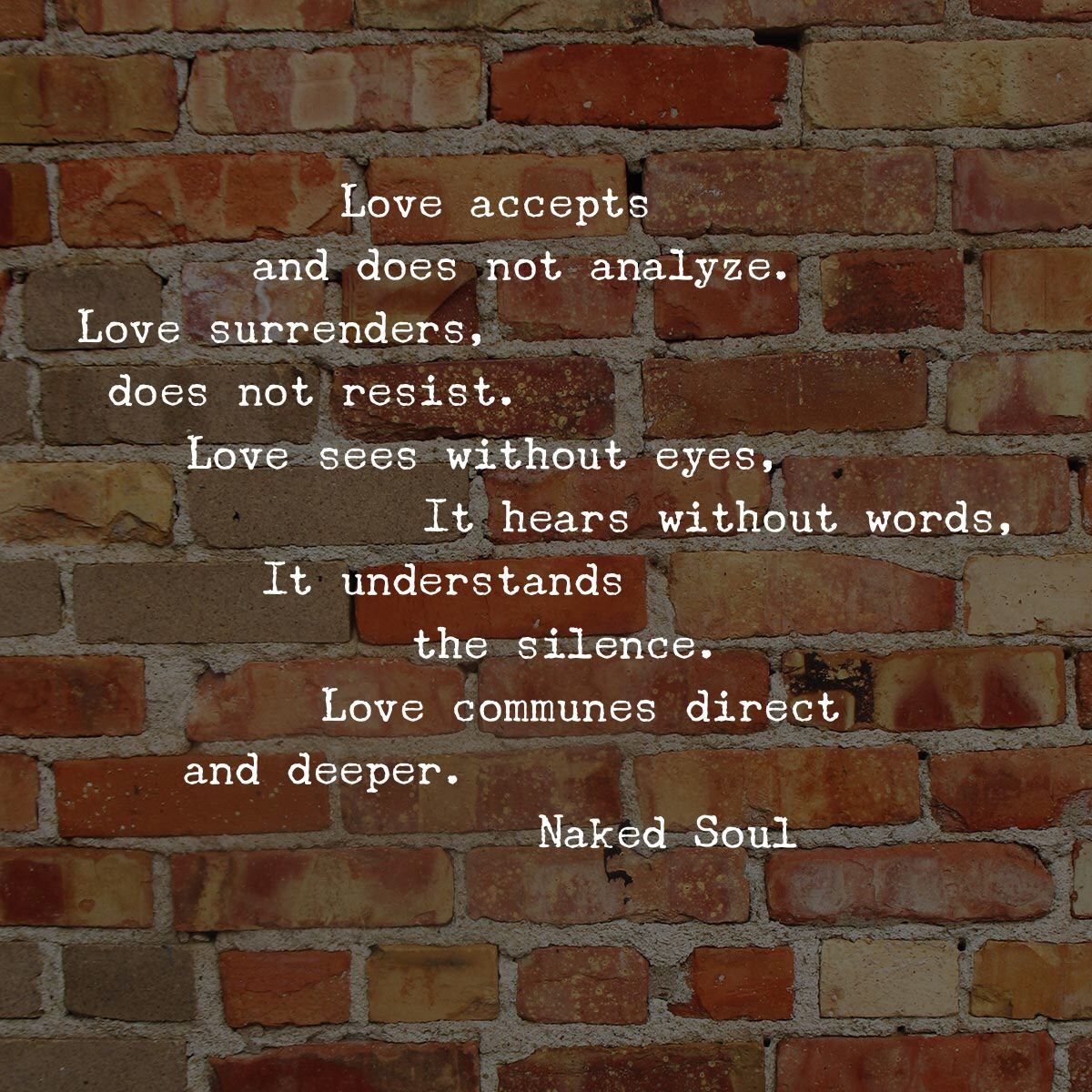 what is love, a definition of love