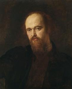 Dante-Gabriel-Rossetti
