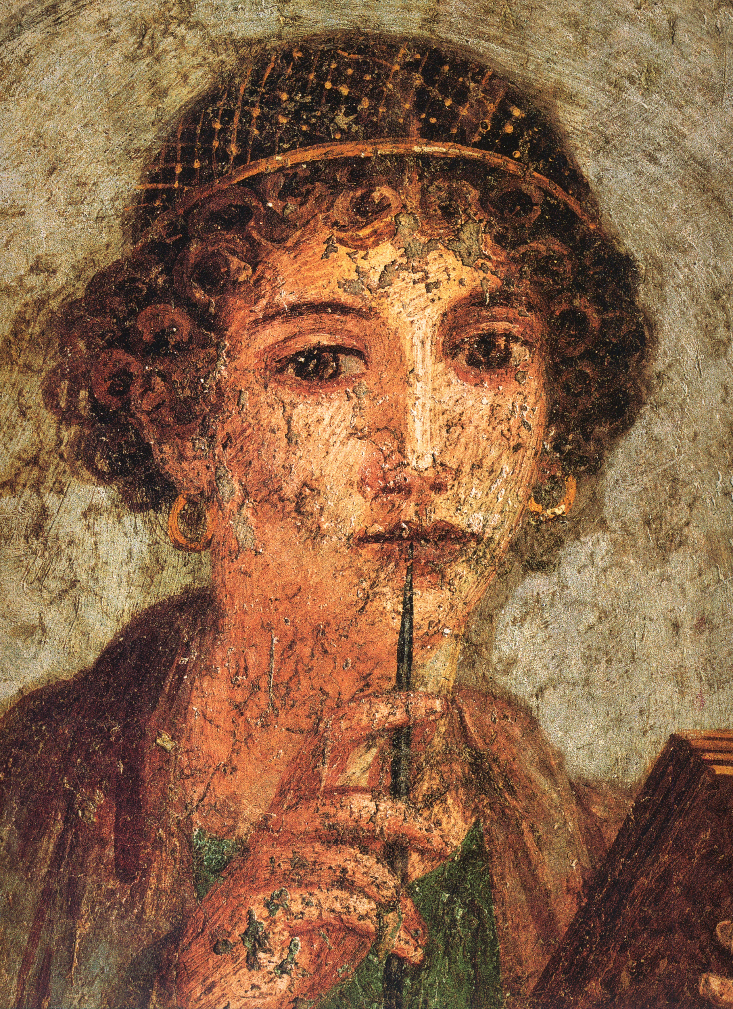 Top 10 Most Celebrated Erotic Poets: From Sappho to Pablo Neruda
