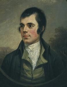Robert Burns Poet
