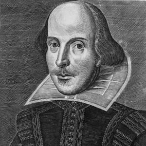 Shakespeare English Poet