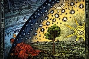 Universum inter-connectedness