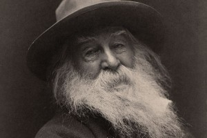 Walt-Whitman old picture