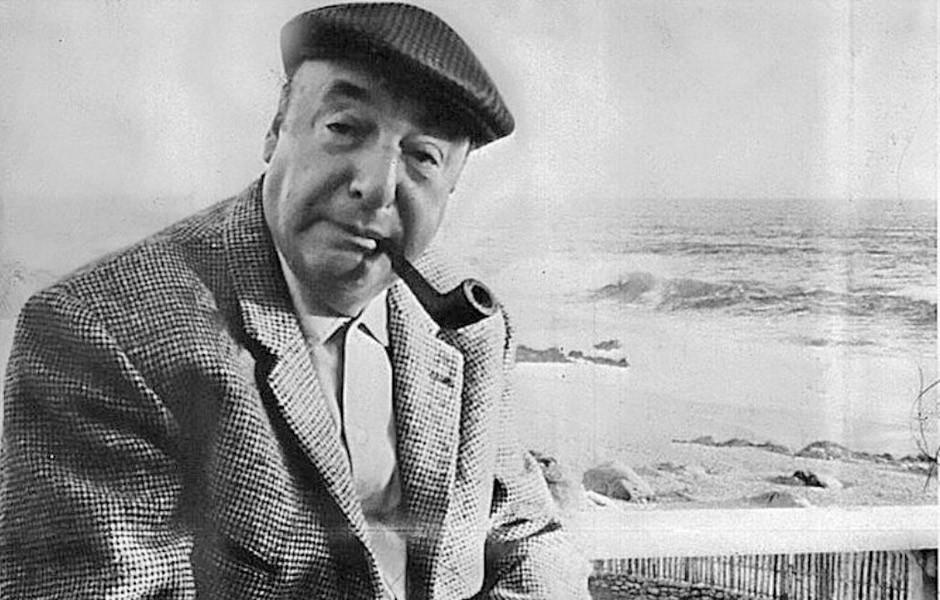 Pablo Neruda wiki