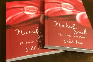 Naked Soul books bundle