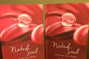 aked soul the erotic love poem books