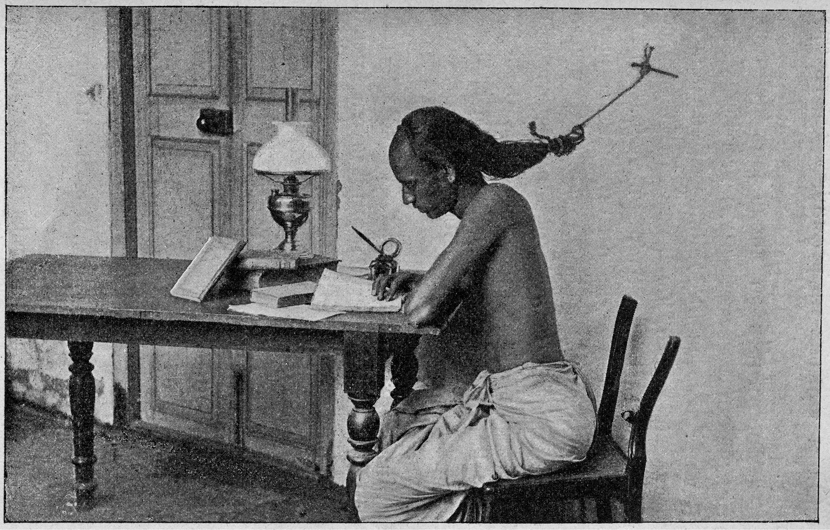 Future of education. Education in ancient India. How to work without anxiety