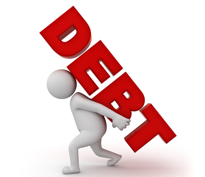 How To Get Out Of $50,000 Debt | Tips On How To Overcome A Large Debt