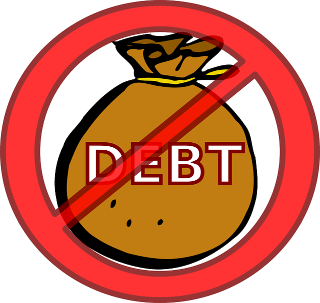 Say not to debt