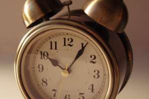 does age really matter when the clock is ticking