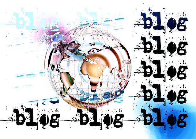 the new era and age of blogging