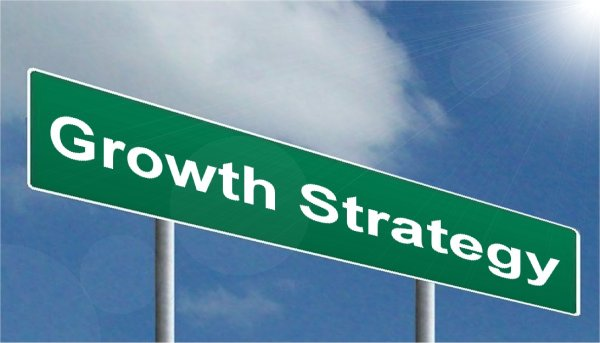 growth-strategy for blogging 4.0