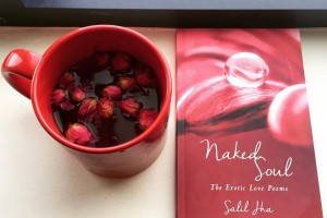 naked soul erotic love poems book
