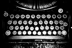 How To Market & Monetize A Poetry Collection. Naked soul typewriter writer