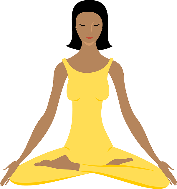 yoga- for healthy lifestyle
