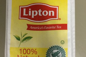 Lipton Green Tea. Drinking Lipton Tea on an Empty Stomach | Feeling Sick & Nauseated
