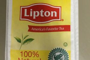 Lipton Green Tea. Drinking Lipton Tea on an Empty Stomach | Feeling Sick & Nauseated