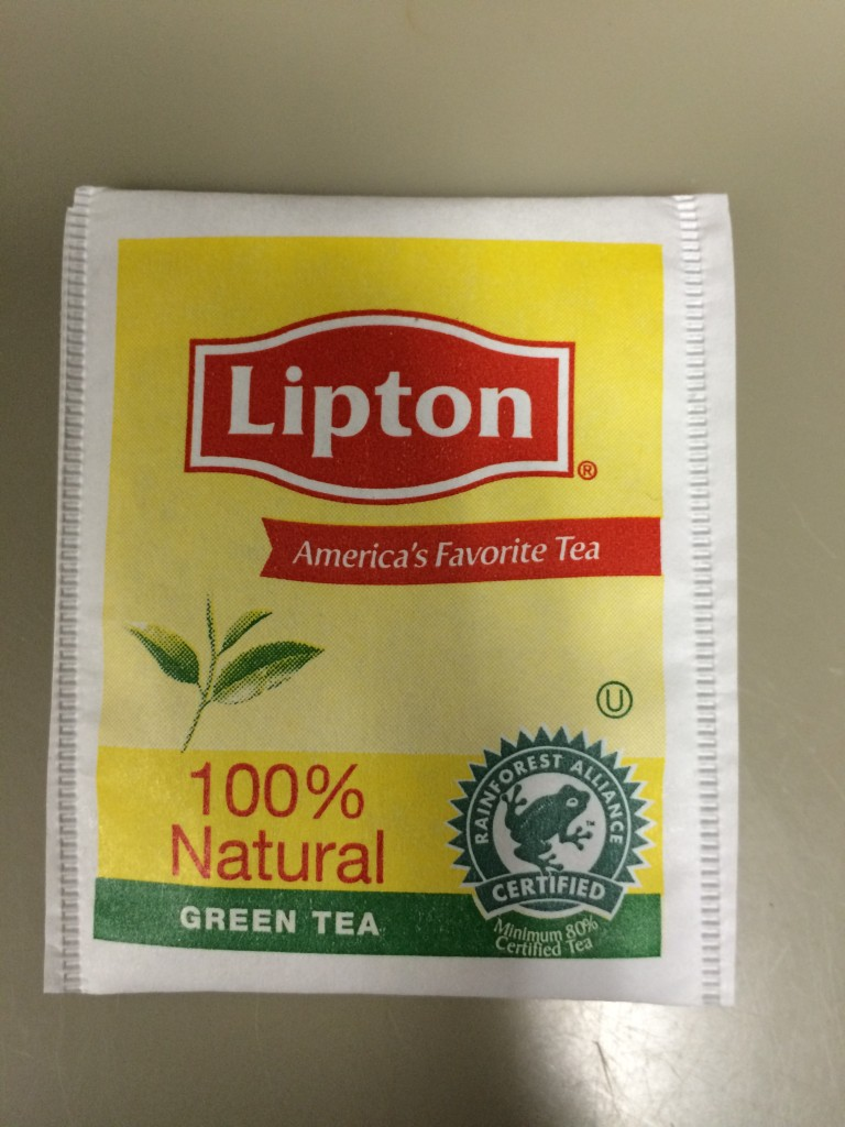 Why Drink Green Tea When Sick