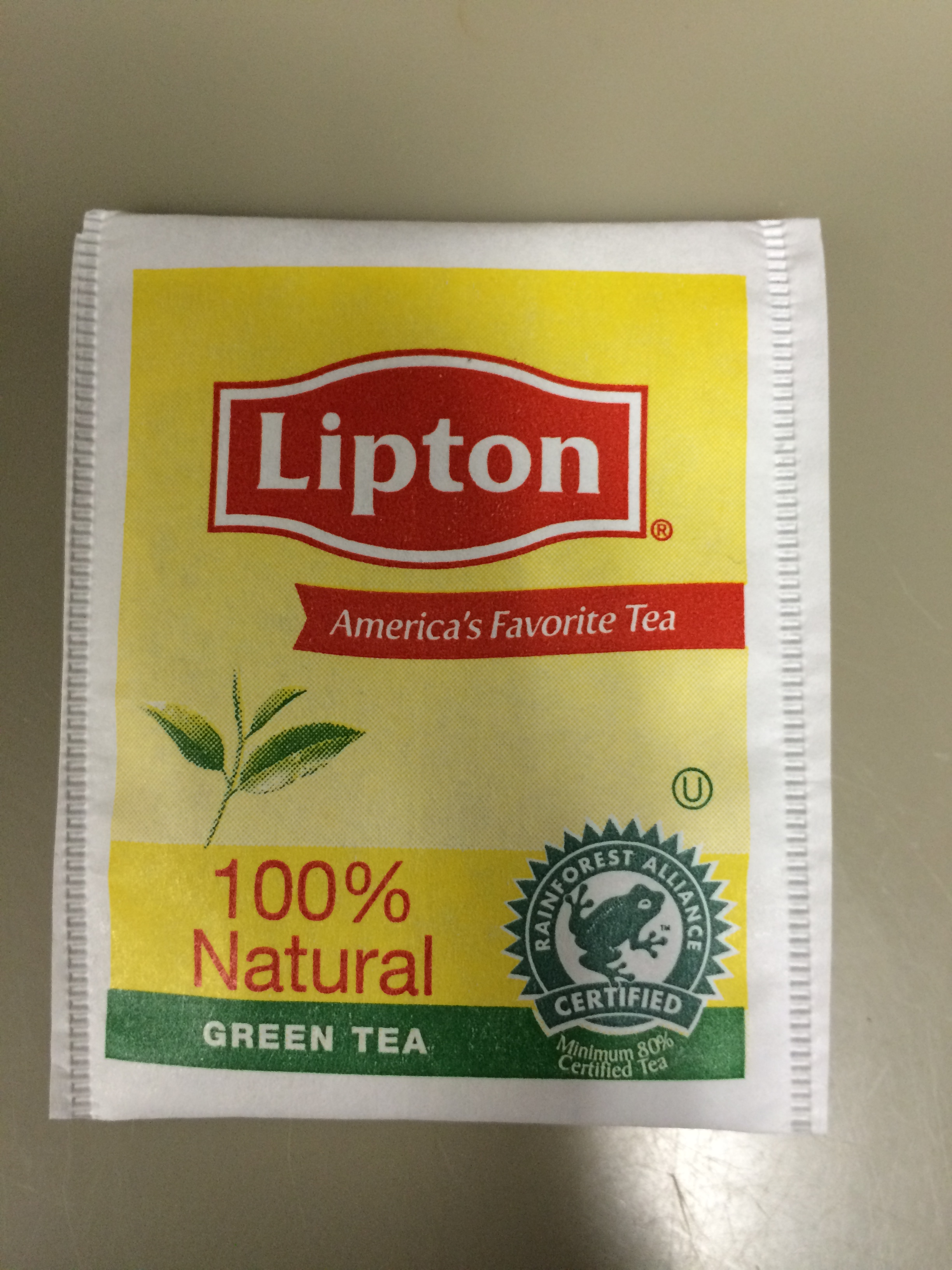 Bad Idea: Drinking Lipton Tea on an Empty Stomach | Feeling Sick & Nauseated