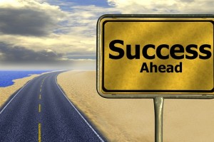 Morning Ritual For Success. The road to super human success is ahead