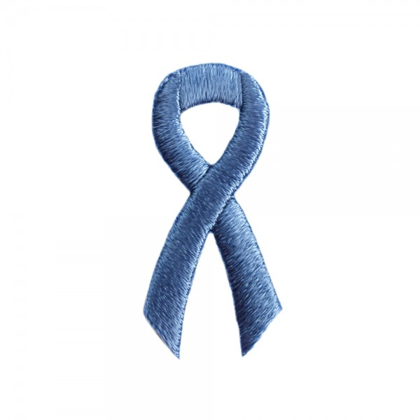 Cancer In Your Family. Periwinkle blue ribbon for stomach cancer