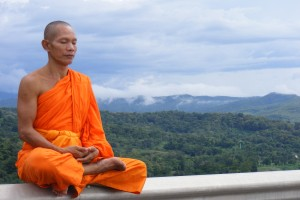 Mindfulness Through Meditation. Why Meditate? Meditation what does it mean to me.