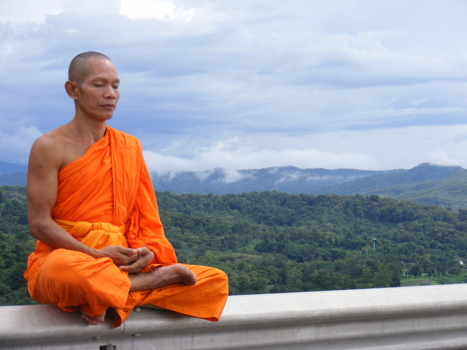 On Meditation: Why Meditate? Mindfulness Through Meditation