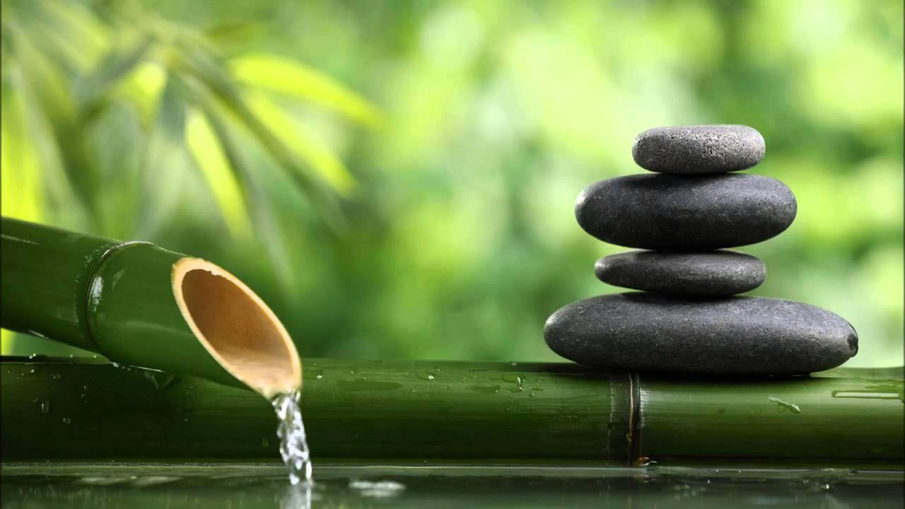 mindfulness via meditation in zen