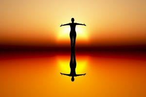 Transformative Change through organic inquiry spiritual transformation