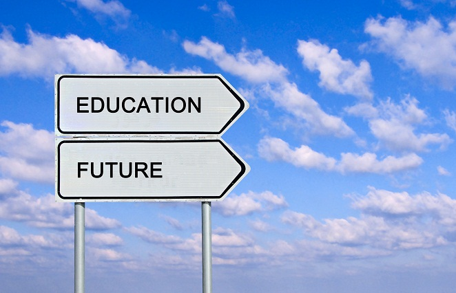 Ideal Education System: The Future of Education