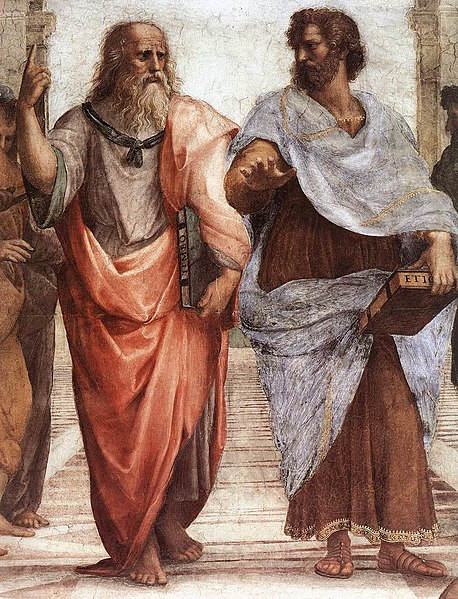 education in ancient Greece. Ideal education system