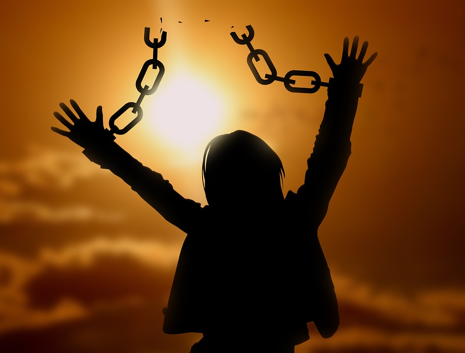 freedom from debt bondage