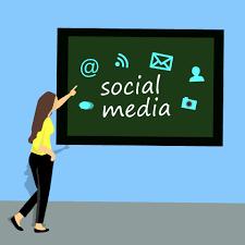 social media platforms social media explained