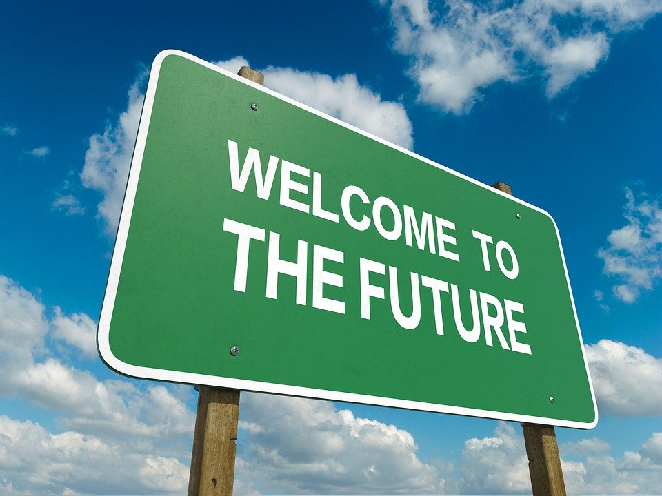 There Will Be No Privacy In Future By 2050. welcome to the future with no personal privacy.