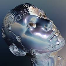 AI robot workers. Robo workers. The rise of smart machines.