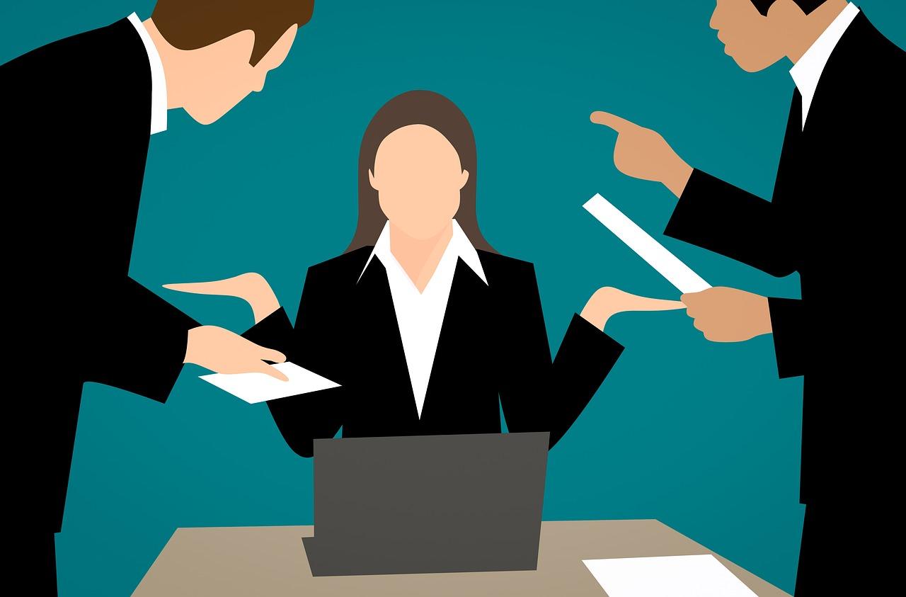 A bad boss is like a clog. Cog vs clog_PD